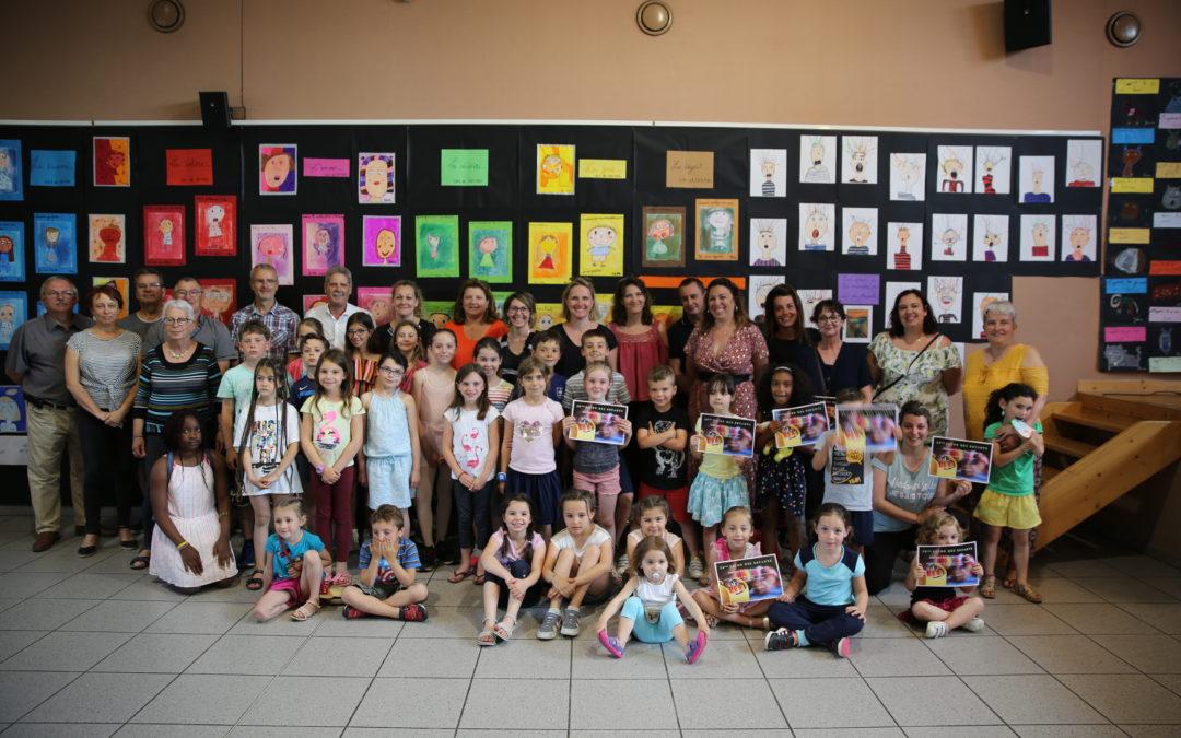 21ème Salon des enfants