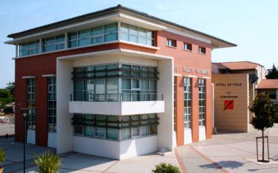 COVID-19 : La mairie adapte ses horaires d'ouverture