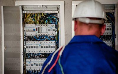 TRAVAUX: coupures d'électricité le mardi 11 février