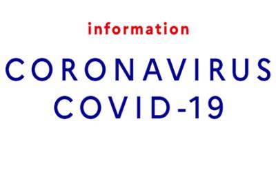 SANTÉ : Des informations relatives au COVID-19