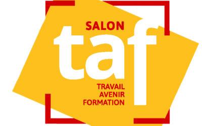 EMPLOI :  rendez vous au forum TAF