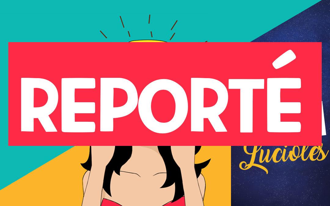 ESTIVALES | CINÉ-LUCIOLES – REPORTE AU SAMEDI 12 SEPTEMBRE