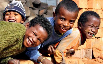 Deux lespinassoises en mission humanitaire à Madagascar
