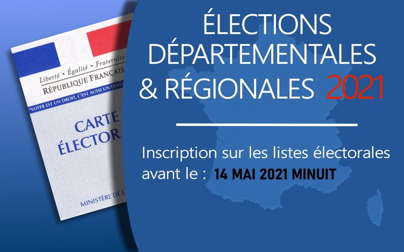 ELECTIONS DEPARTEMENTALES ET REGIONALES 2021 : Comment voter par procuration?
