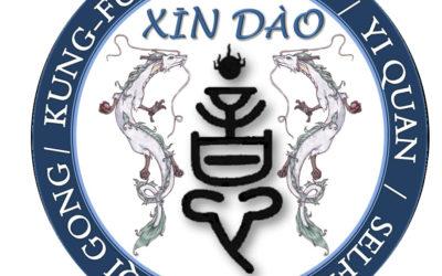 Nouvelle association sur notre commune : XIN DAO