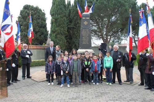 Commémoration du 19 mars 1962-2015