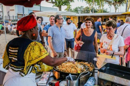 Marché Gourmand de Lespinasse - 27 juin 2019