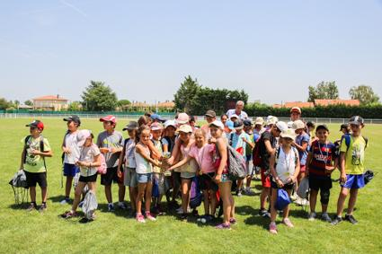 Tournoi inter-écoles 2017 à Lespinasse - juin